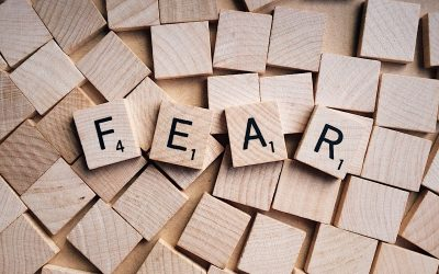 Kick The F Out Of Fear!